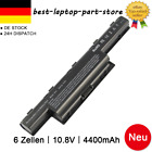 Notebook Akku Batteri 4400/6600mah für Acer Packard Bell AS10D31 AS10D51 AS10D61