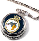 HMS Dasher Full Hunter Pocket Watch