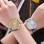 Womens Watch Casual Quartz Stainless Steel Band Strap Watch Analog Wrist Watches