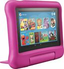 "Amazon Fire Kids 7"" Tablet LATEST model 16GB Blue Pink Purple NEW SEALED"