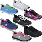 Womens Skechers HC Health Care Pro Slip Stain Resistent Occupational Nurse Shoes