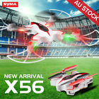 Foldable SYMA X56 Drone 360 Filp 2.4G 6-Axis Without Camera RC Quadcopter UAV