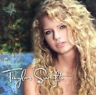 Taylor Swift by Taylor Swift (CD, Oct-2006, Big Machine Records)