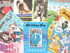 Humour birthday cards~quality cards~joke birthday cards~free p/packing~