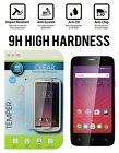Premium 9H Tempered Glass Screen Protector for Alcatel One Touch Elevate 5017