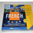 Tell Me More By Auralog aka Rosetta Stone French 1 New Language Learning New