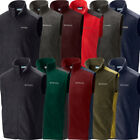 "New Mens Columbia ""Steens Mountain"" Full Zip Fleece Vest  фото"