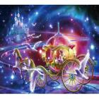 DIY 5D Diamond Painting Beauty Wizard Embroidery Cross Crafts Stitch Home Decor