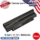 201 Battery for Dell Inspiron 13R 14R 15R 17R N3010 N4010 N5010 J1KND 04YRJH LOT
