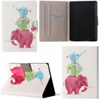 Smart Leather Stand Magnetic Flip Case Cover For Amazon Kindle Paperwhite 1 2 3