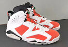 Nike Air Jordan 6 Retro VI Gatorade Be Like Mike 384664-145 White/Black-Orange