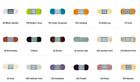 I Love This Cotton Brand Yarn Various Colors Price Per Skein