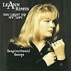 You Light Up My Life by LeAnn Rimes: Inspirational Songs