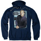 Star Trek Trip Tucker Pullover Hoodies for Men or Kids