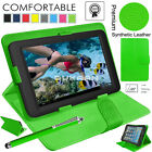 New Magnetic Flip Leather Case Universal Stand Fit Acer B1 780 Iconia One 7inch