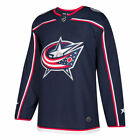 17 A Brandon Dubinsky Jersey Columbus Blue Jackets Home Adidas Authentic