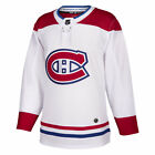 83 Ales Hemsky Jersey Montreal Canadiens Away Adidas Authentic