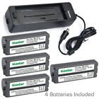 canon selphy battery - Battery or Charger for Canon SELPHY CP510 CP600 CP710 CP730 CP770 CP780 CP790
