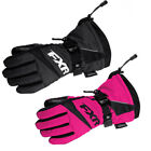 FXR Child Helix Race Snowmobile Glove 2018