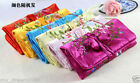 Wholesale Chinese Multi-Color Silk Bag/Purse Jewelry Bag Fashion jewelry Gift
