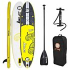 ZRAY Package Stand up Paddle Board Komplett Set mit Paddel