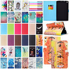 "For Amazon Kindle Fire HD 8"" 2017 Cute Smart Magnetic Leather Stand Case Cover"