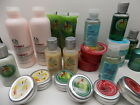 2 pc. The Body Shop Skin Care Products {YOU CHOOSE} DAY CREAM,BODY BUTTER.......