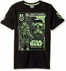 Star Wars The Last Jedi Rogue One Death Trooper Men's T Shirt S-2XL $14.99 USD