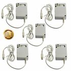 (QTY 100) Home Travel Charger AC Adapter for Nintendo DSi XL 3DS LL XL LOT VI