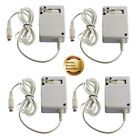 LOT 50 Home Wall Travel Charger AC Power Adapter for NDSI 3DS/3DSXL/DSI/DSIXL EG