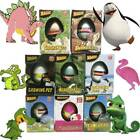 Hatching Dinosaur Egg Growing In Water pets Children Magic Kids Gift Animals Toy