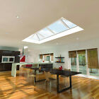 EUROCELL SKYPOD / GLASS ROOF LANTERN - BRAND NEW! LAST FEW REMAINING! GREY WHITE