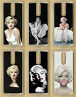 Nokia 3, Nokia 5, Nokia 6, Nokia 8, Marilyn Monroe Custom Made Phone Case