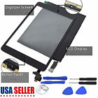 LCD Betray Touch Screen Digitizer Glass Replacement Repair For iPad Mini 1st 2