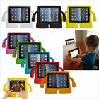 Kids Baby Safe Shockproof Handle Foam Case For Ipad 9.7 5th Gen 234 Mini Air Pro