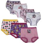 Внешний вид - Minnie Mouse Toddler Girls' 3pk Training Pants and 4pk Panties COMBO PACK