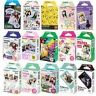 Kyпить Fujifilm 10-20 Prints Instax Instant Color Photo Film For Fuji Mini 8 & 9 Camera на еВаy.соm