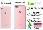 10 pack Wholesale Lot Silicon Clear Gel Soft TPU Case for iPhone X 7 8 plus 6s 6