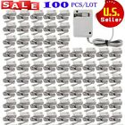 LOT 1~50PCS Nintendo AC Adapter Charger for New 3DS XL 3DS XL DSi DSi LL VI