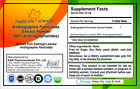 Andrographis Paniculata Extract (King of Bitters) Andrographolide 98% by HPLC