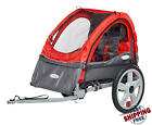 FAST SHIPPING Pacific Cycle InStep Sync Single Bicycle Trailer