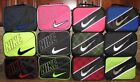NIKE LUNCH BOX TOTE BLACK RED BLUE PINK VOLT ANTHRACITE/SILVER