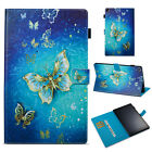 """For Amazon Kindle Fire HD 10 2017 10.1"""" Inch Flip Leather Smart Case Stand Cover"""