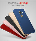Ultra Thin Matte Rubber Hard Back Full Cover Case For LETV LeEco Le S3 Le 2 Pro