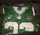 Jamal Adams New York Jets Green Color Rush Legend Jersey RARE SEALED MLXL