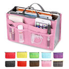 Bags in Bag Cosmetic Storage Organizer Makeup Travel/Home Casual Mini Handbag