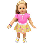 US Doll Clothes Dress Outfits Pajames For 18 inch American Girl Our Generation Y