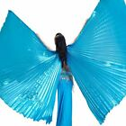 Belly Dance Isis Wings Egyptian Egypt Dancing Costume Festival Fancy Isis Wing