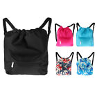 MagiDeal Swim Gym Sports Shoulder Bag Travel Wet and dry Separation Backpack