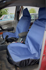 Isuzu D-Max Seat Covers - Made to Order in UK- Waterproof Guaranteed to Last